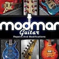 ModMan Guitar