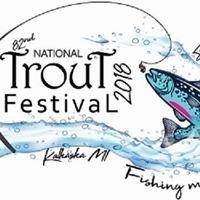 National Trout Festival