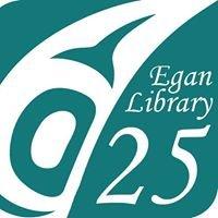 UAS Egan Library
