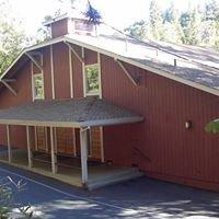 Chapel in the Pines - Twain Harte