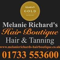 Melanie Richard's Hair Boutique