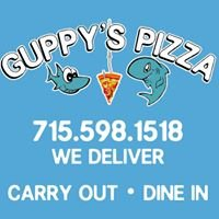 Guppy's Pizza
