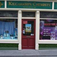 Kilgarriff's Chemist & Opticians