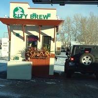 City Brew Coffee