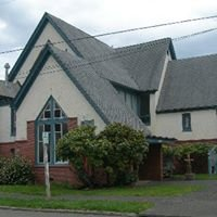 Hoquiam United Methodist Church