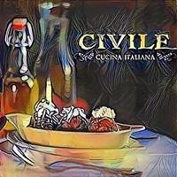 Civile Cucina Italiana