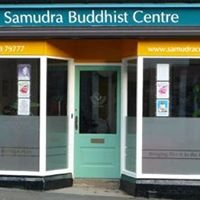 Samudra Buddhist Centre