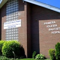 Primera Iglesia Bautista Hispana de Detroit (First Spanish Baptist Church)