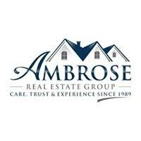 Ambrose Real Estate Group, Keller Williams Elite Realty