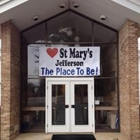 St. Mary's Church - Official Site