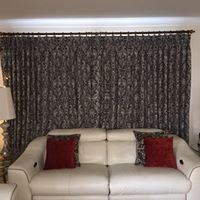 Curtains By Jeanette
