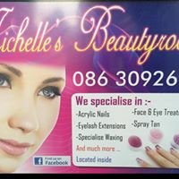Michelle beautyroom