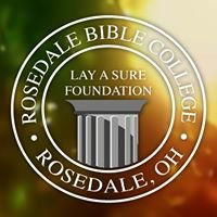 Rosedale Bible College