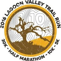Lagoon Valley Trail Run