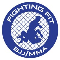 Fighting FIT Bjj/mma