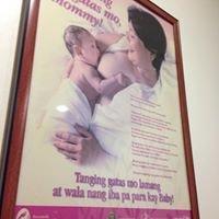 Breast Feeding Station