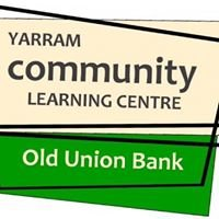 Yarram Community Learning Centre (YCLC)