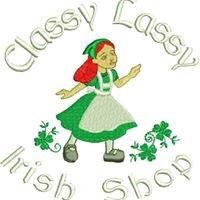 Classy Lassy Irish Shop