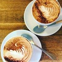 The Cocoa Tree Cafe