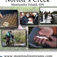 Manitoulin Streams