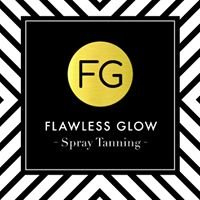 Flawless Glow Mobile Spray Tanning