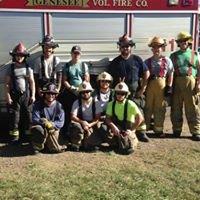 Genesee Township Volunteer  Fire /Ems Dept. Station 37