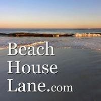 St. Simons Island - BeachHouseLane.com