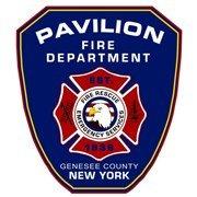 Pavilion Fire Dept