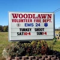 Woodlawn Vol Fire Department