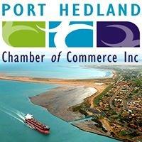 Port Hedland Chamber of Commerce Inc