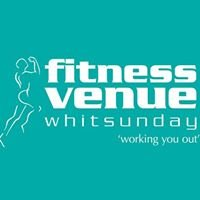 Fitness Venue