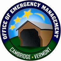 Cambridge Emergency Management - Vermont