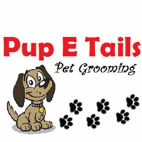 Pup E Tails