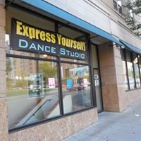 Express Yourself Madison