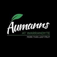 Aumanns At Warrandyte