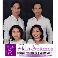Skin Science Medical Aesthetic & Laser Center Inc.