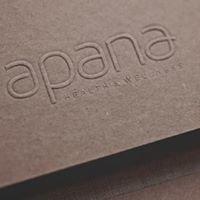 Apana health and wellness