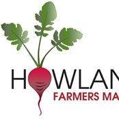 Howland Farmers Market