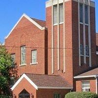 First Baptist, Niles, Ohio