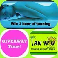 Tan'nu tanning & beauty