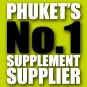 Nutrition Depot Phuket