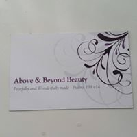 Above & Beyond Beauty