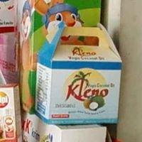 minuman kesehatan VIRGIN COCONUT OIL ( VCO ) merk KLENO dan VISCO
