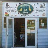 Brockham Pet Shop