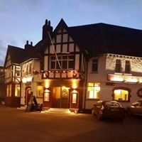 Save The Bristol House Inn