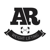 Andy Rodgers Weightlifting