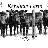 Kershaw Farm