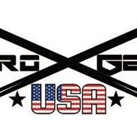 Pro Gear U.S.A