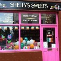 Shellys Sweet Shop