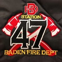 Baden Fire Department - Station 47